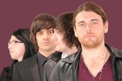 Music-band-photography