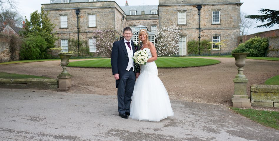 Wedding Photographer Staunton Harold