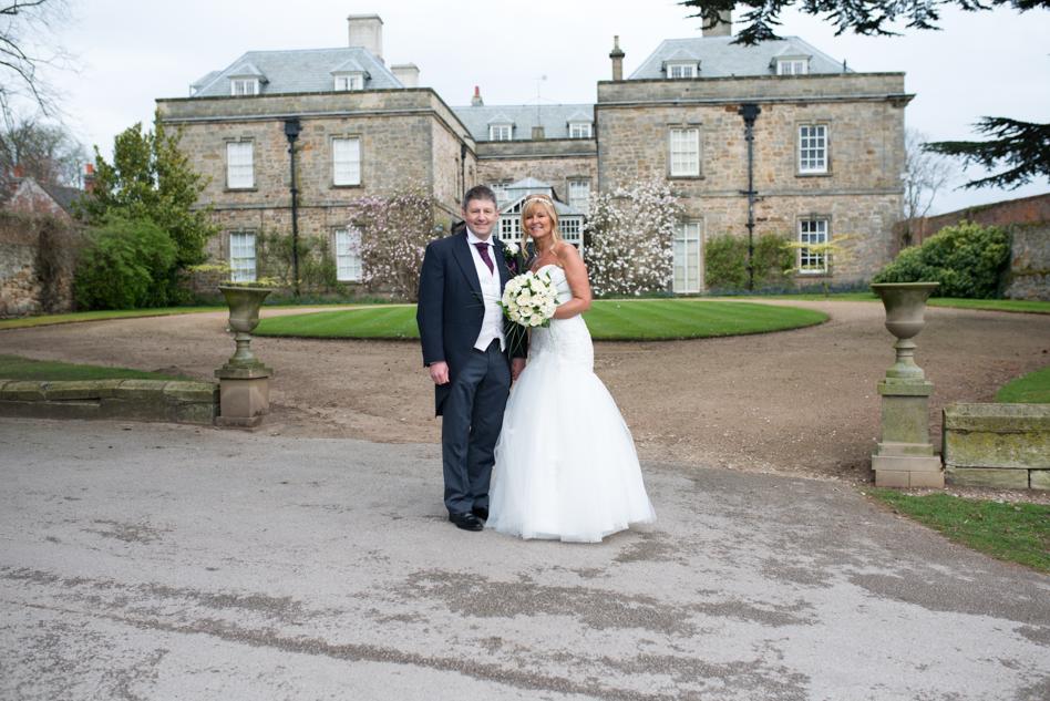Wedding Photographer Staunton Harold