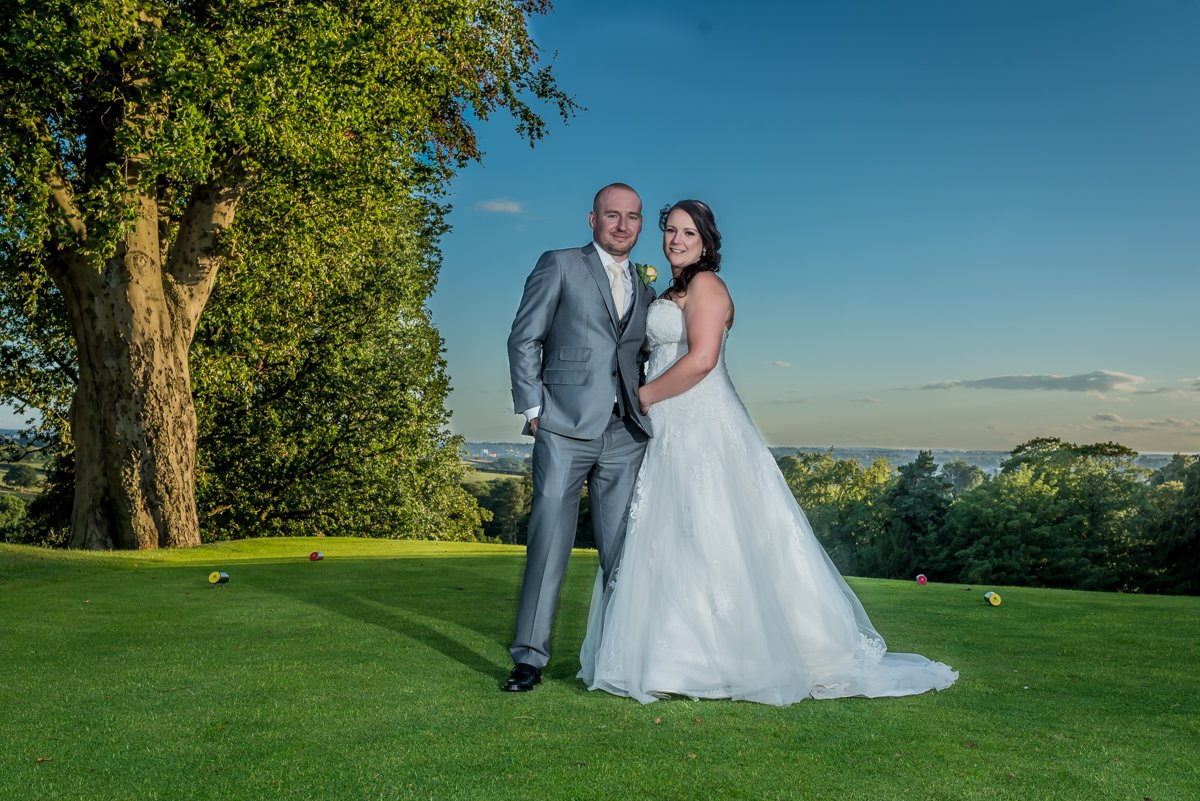 Derby Wedding Photographer