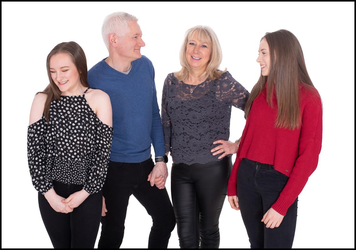Family-Portaits