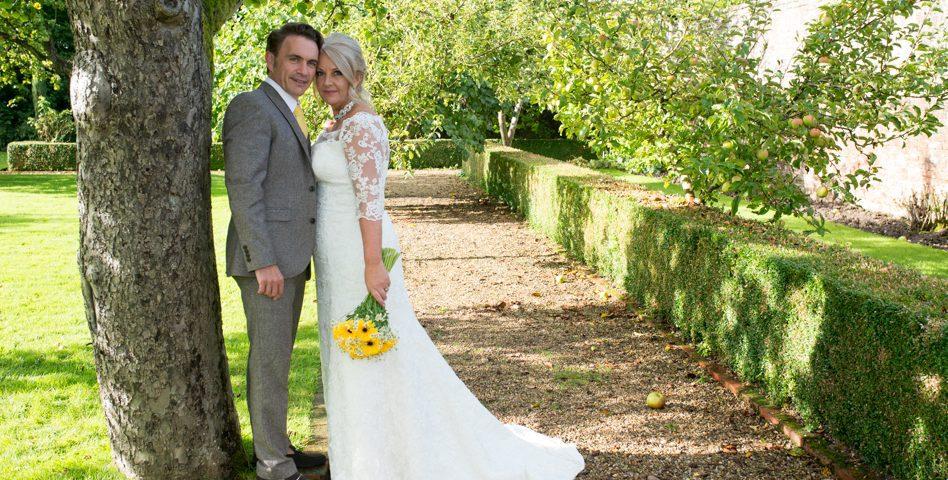 Ashbourne wedding photographer